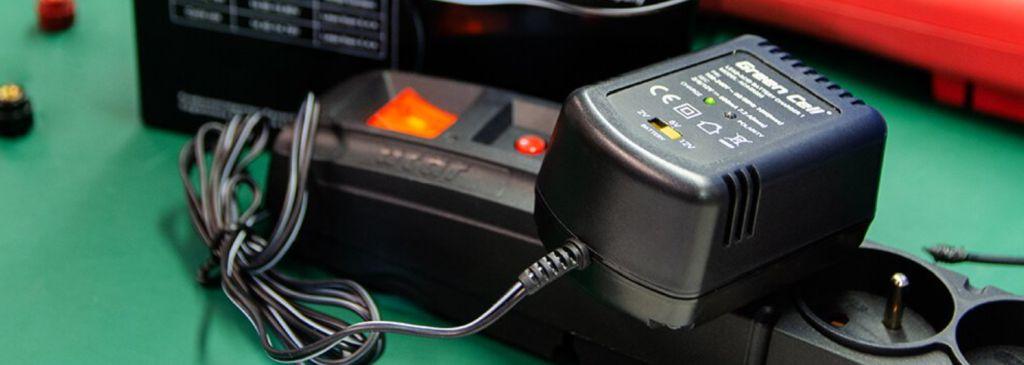 Na co zwrócić uwagę podczas doboru ładowarki do akumulatorów?