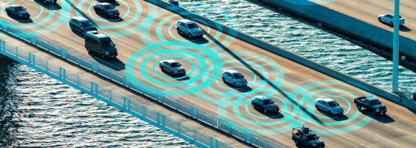 samochody elektryczne na drogach