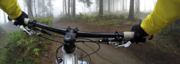 wycieczka rowerowa co zabrać