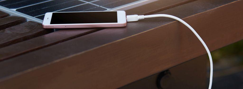 kabel doładowania telefonu