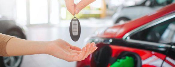 kupno auta elektrycznego z dofinansowaniem