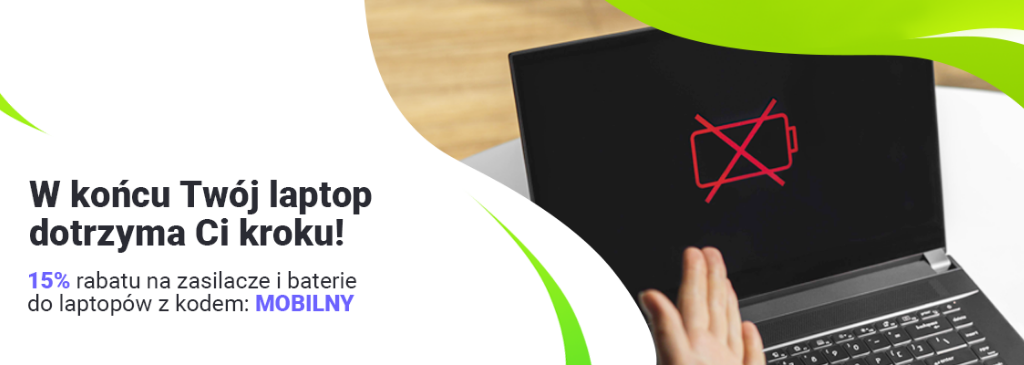 Pamiętasz, kiedy Twój laptop był mobilny?