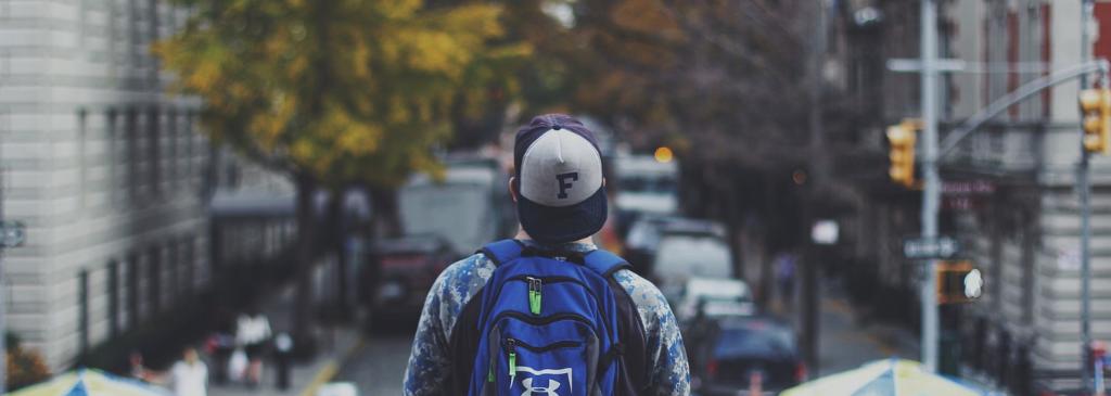 O czym pamiętać planując pierwszą podróż wpojedynkę